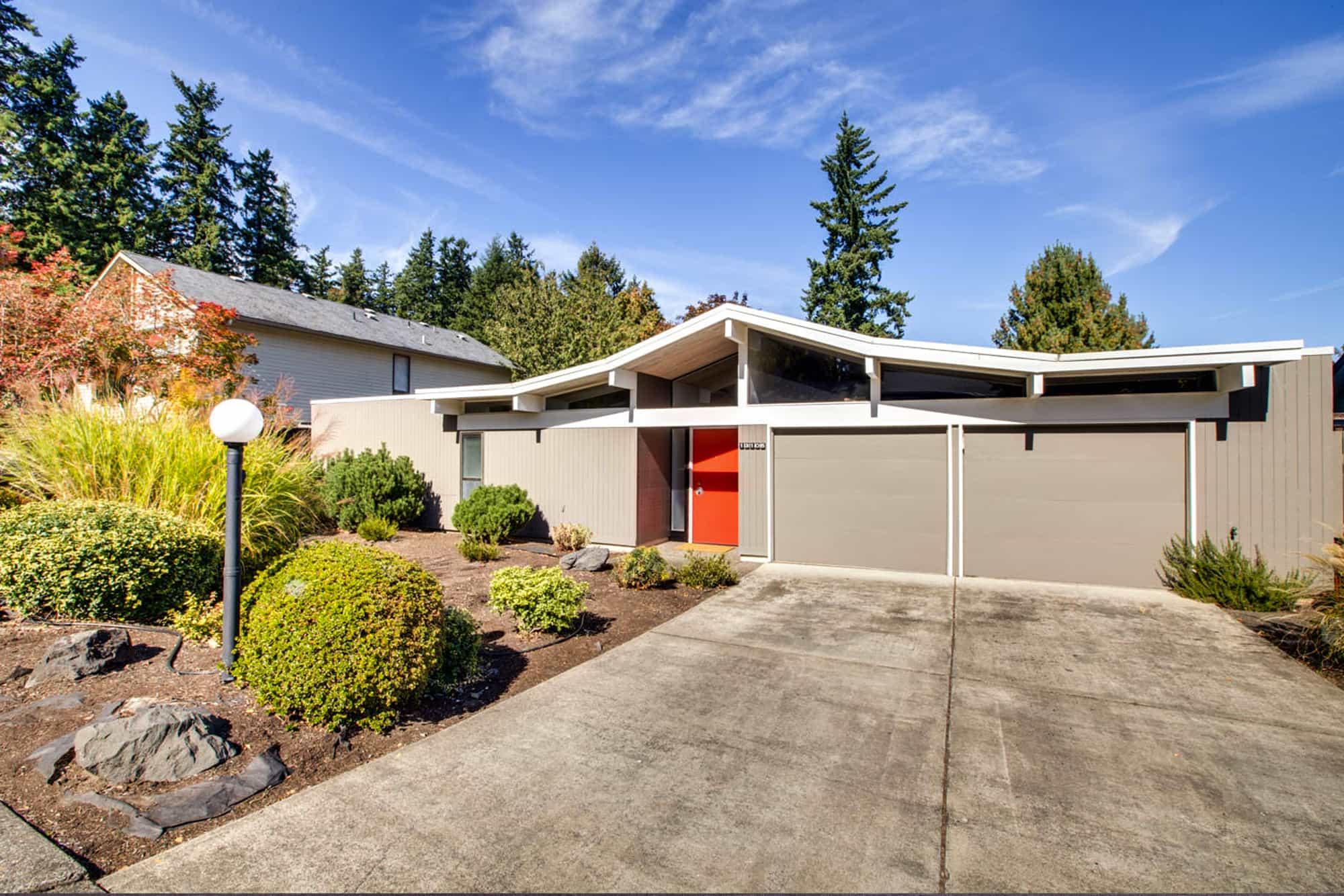 Rummer Homes Modern Homes Portland