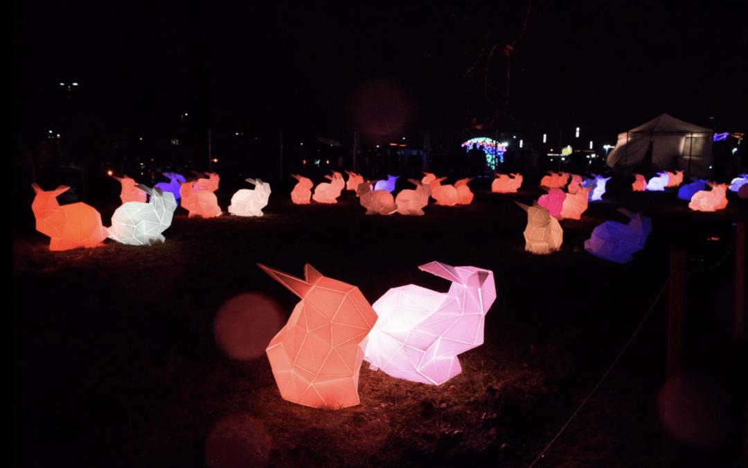 Events – The Portland Winter Light Festival 2018