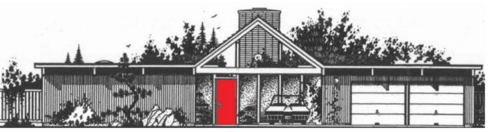 Rummer Pocket Listing – Oak Hills Renovation