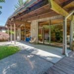 Just Sold: ARCHITECT DESIGNED NORTHWEST REGIONAL STYLE STUNNER