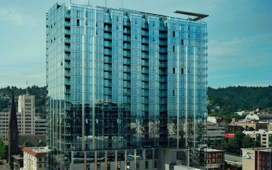 Portland's Leading Contemporary Designers & Architects