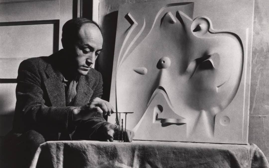 Isamu Noguchi: Critically Acclaimed Sculptor