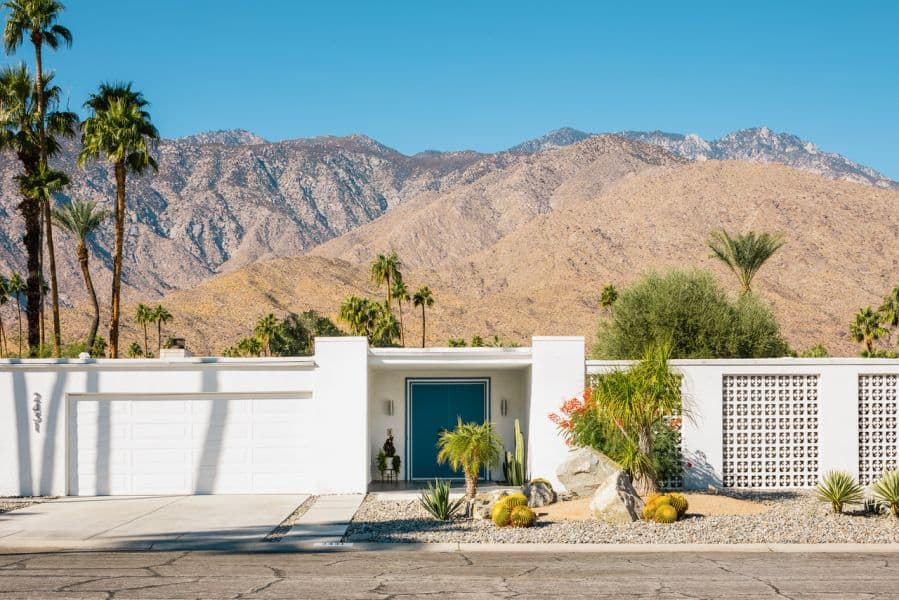 Event: Modernism Week Palm Springs 2020