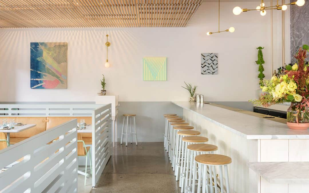 Portland's Best Designed Restaurants