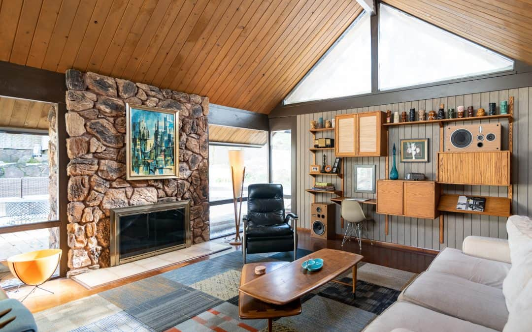Save the Date for Restore Oregon's Mid-Century Modern Design Series 2020!