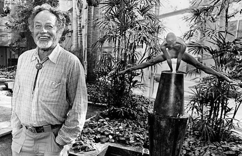 Lawrence Halprin, A Revolutionary in Landscape Architecture
