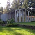 Famous Midcentury Works in Portland that You Can Visit Today