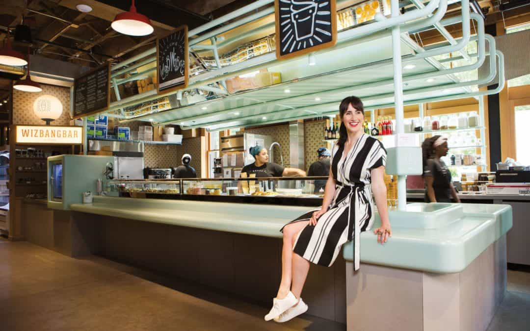 Andee Hess: Portland's Design Darling