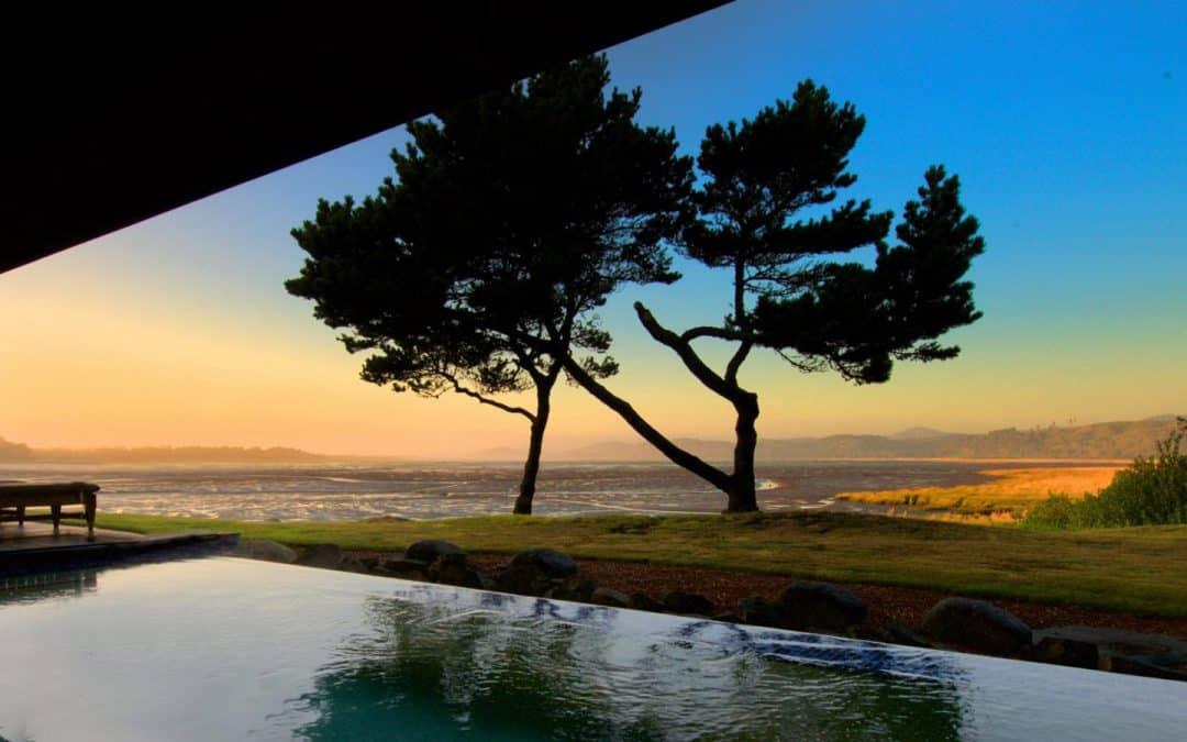 Oregon's Salishan Resort : Built by Biggest Names in PNW Midcentury Design