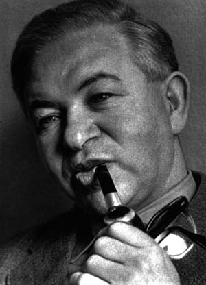 The Life and Work of Arne Jacobsen
