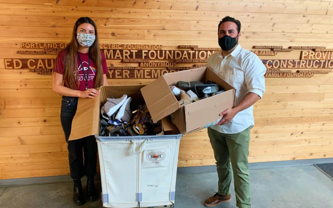 Gift Giving Guide – Local Non-Profits to Support this Season