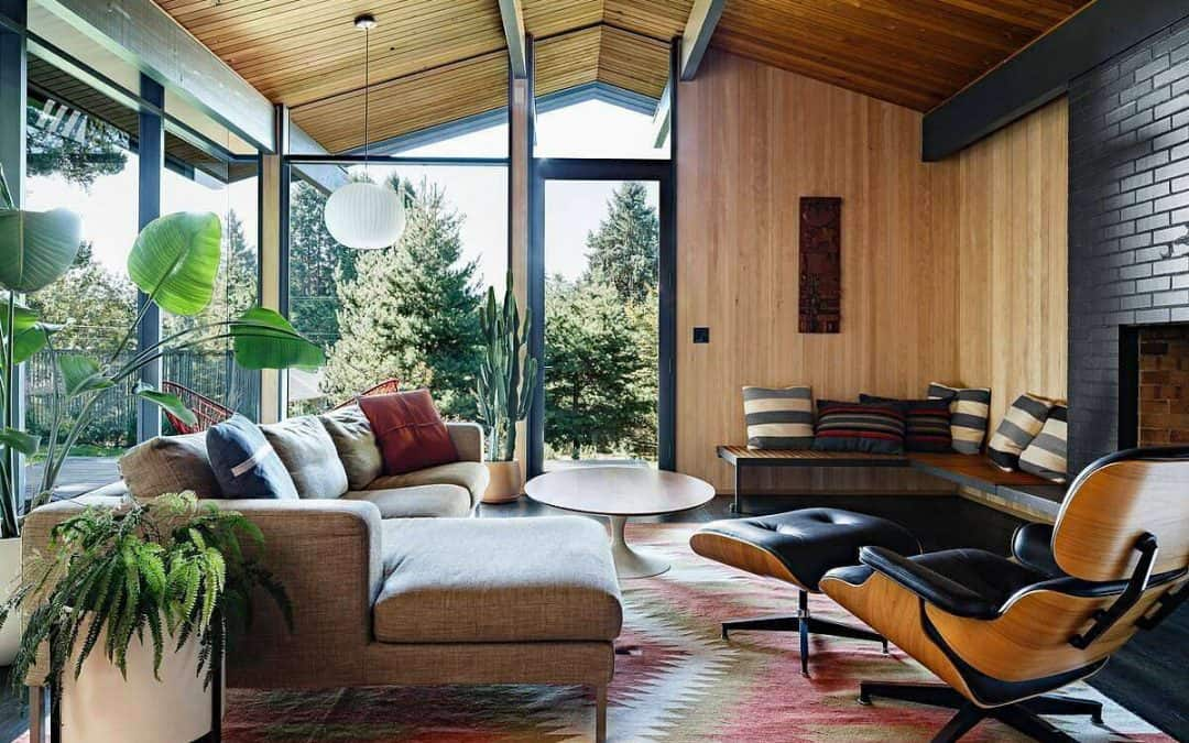 Saul Zaik: Selected Projects by the Renowned Mid-Century Architect