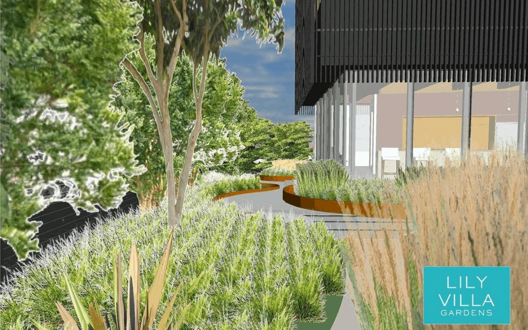 Lilyvilla Gardens Feature