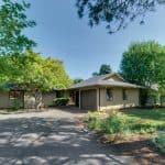 New Listing: Rare Prefab Saul Zaik Designed Home