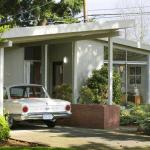 Restore Oregon's MCM Tour - East Portland's Historic Mid-Century Modern Homes