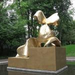 Portland Sculpture Tour