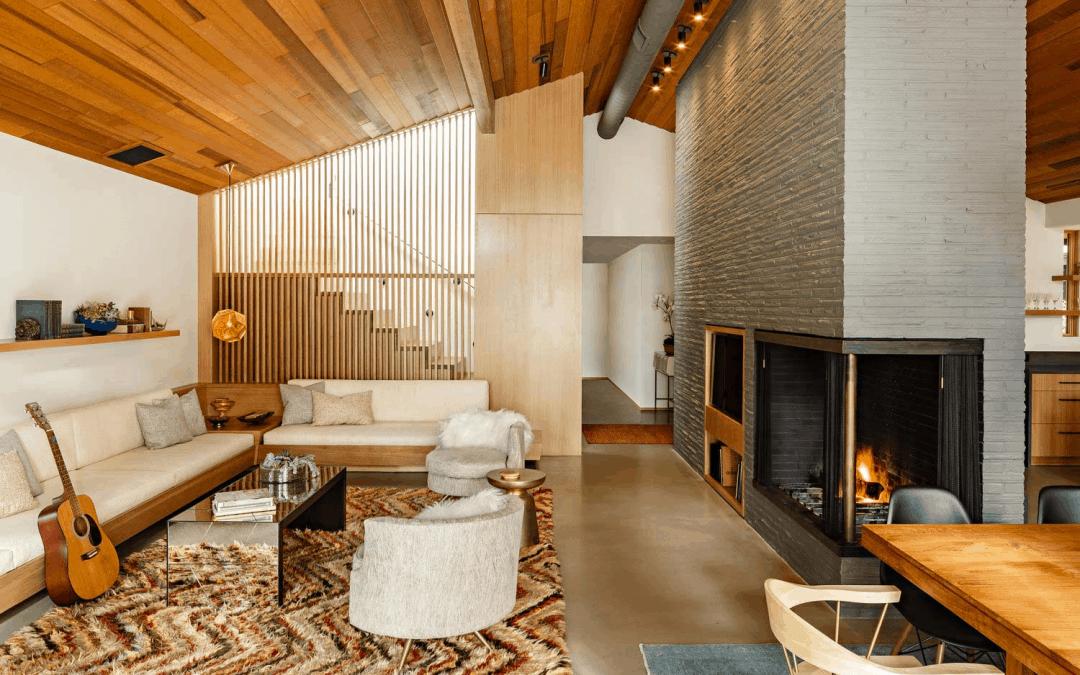 Featured Architect: Warren Weber